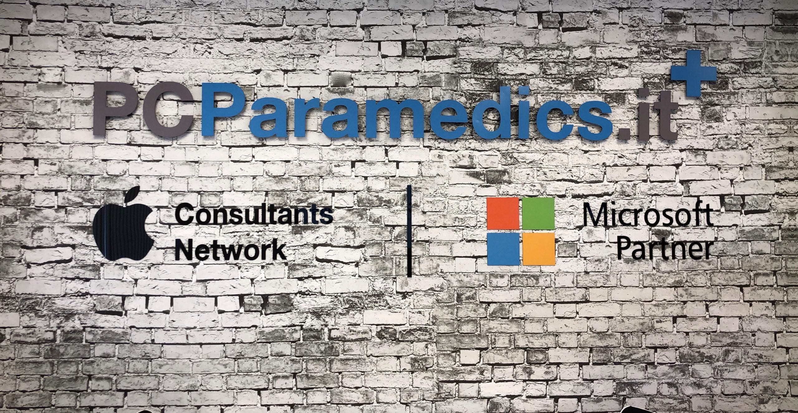 Microsoft Silver Partner and Apple Consultants